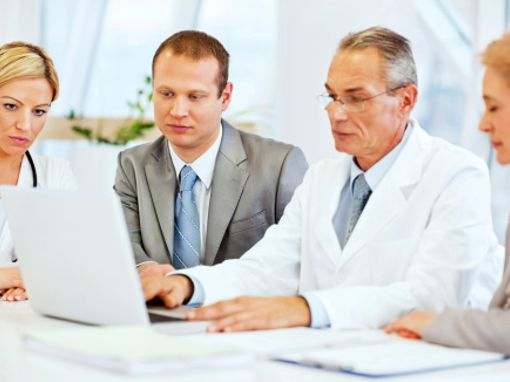 Radiology business consultants