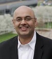Dr Robin Prasad Radiology Practice Management Client