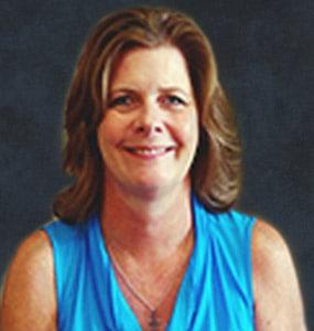 Jeanne Turner RBS Radiology Practice Coordinator