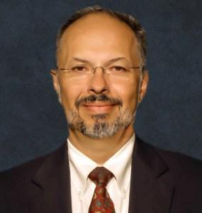 Dr Mark Weiss RBS Senior Radiology Consultant