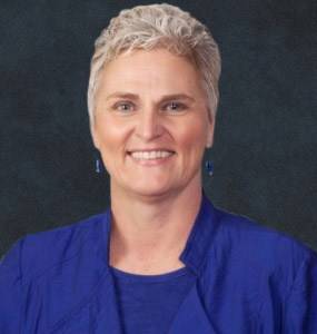 Pat Levin RBS Radiology Practice Manager