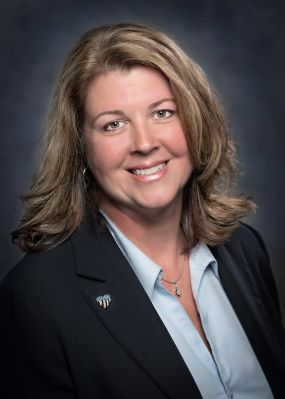 Cindy Bilbrey RBS Radiology Practice Coordinator