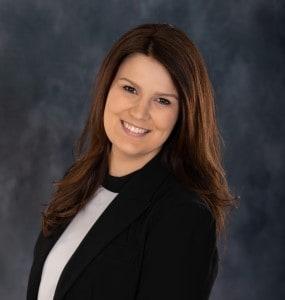 Morgan Jones RBS Radiology Practice Coordinator